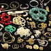 21. Costume Jewelry - Estate Collection