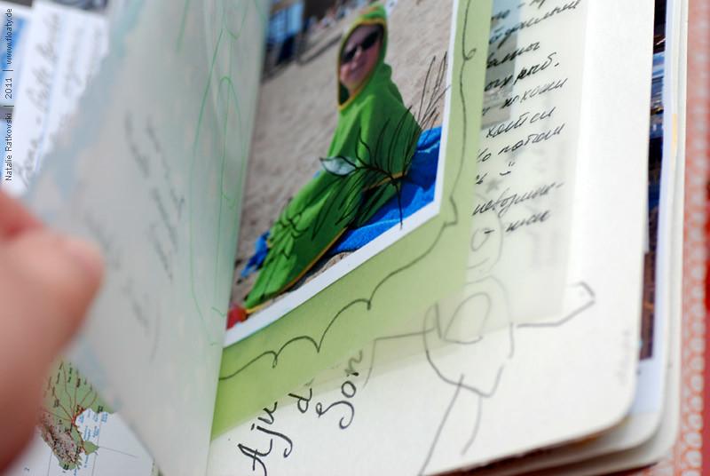 Mallorca travel book, 37