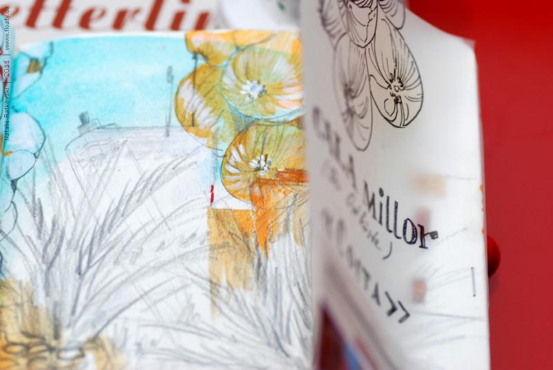 Mallorca travel book, 14