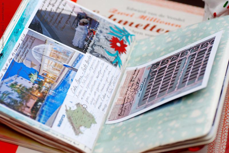 Mallorca travel book, 36