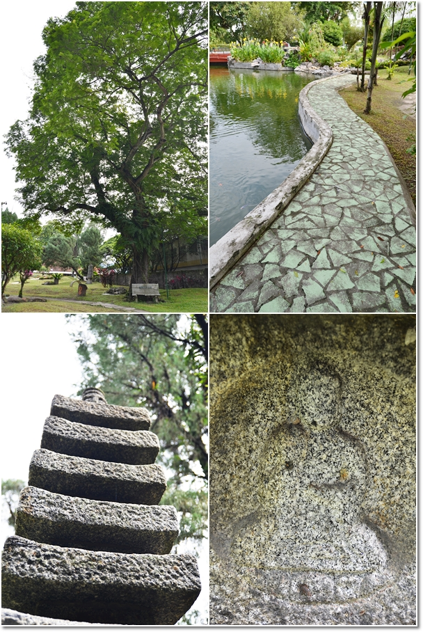 Pagoda, Buddha, Jaded Pathway