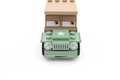 8487 Flo's V8 Cafe - Sarge 3