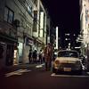 Back from work. (Alberto Sen (www.albertosen.es)) Tags: street japan night work tokyo noche trabajo calle nikon mini alberto akihabara japon sen tokio d300s albertorg albertosen