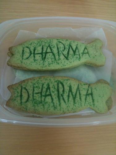 dharma cookies