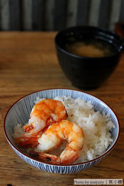 maika日式燒烤定食11