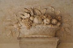 Grimani - Cesta con frutta