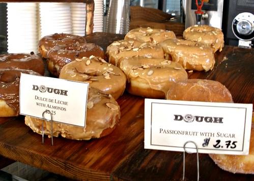 dough dounuts