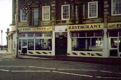 "Fish and Chip Restaurant • <a style=""font-size:0.8em;"" href=""http://www.flickr.com/photos/59278968@N07/6344647940/"" target=""_blank"">View on Flickr</a>"