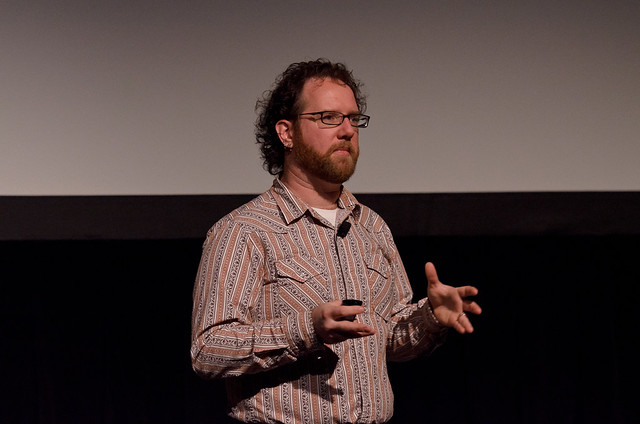 HTML5: Smart Mark Up For Smarter Websites, Aaron Gustafson #FOWD