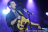 O.A.R. @ Orlando Calling Music Festival, Citrus Bowl, Orlando, FL - 11-12-11