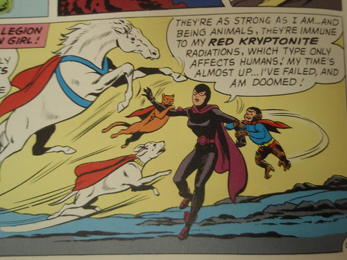"From ""Adventure Comics"" #313 (12)"