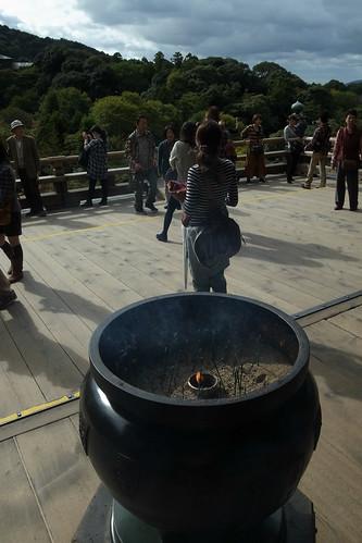 京都をめぐる冒険 清水寺