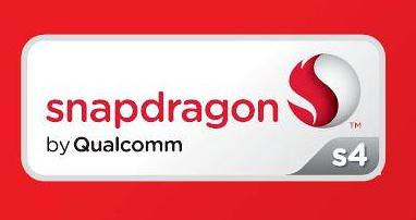 Qualcomm Snapdragon S4