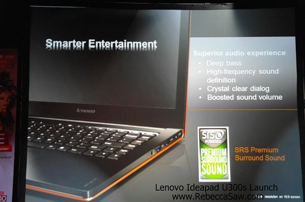 Lenovo Ideapad U300s-10