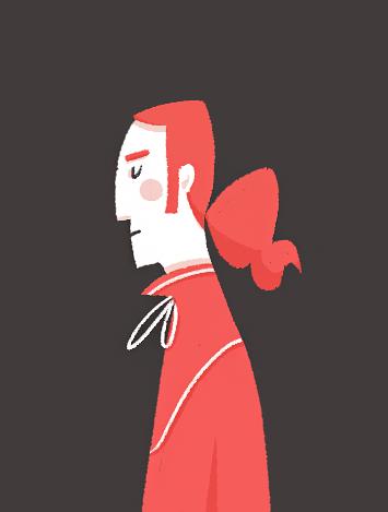 Sir Redtail