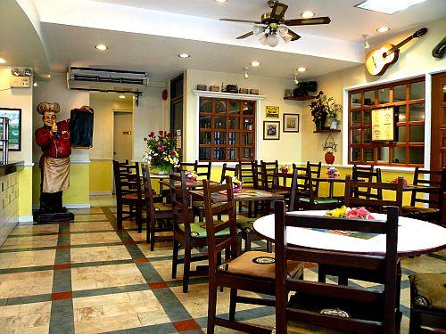Fersal Kalayaan - Inn Cafe 5