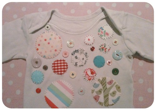 'Children in Need' Spotty Top