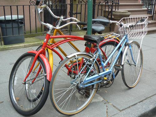 vélos à Chelsea.jpg