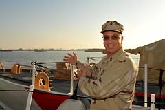 MCPOCG Leavitt visits Bahrain