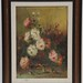 198. Still Life Oil on Canvas, Artist Signed