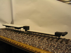 Locomotive Cake (Sub-Structures Over the Ground Cake) (RDPJCakes) Tags: 3d fondant traincake sculptedcake ossas rdpjcakes locomotivecake