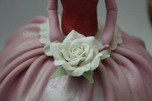 Princess Aurora Cake4
