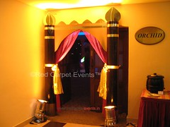 arabian theme entrance (Red Carpet Events India) Tags: road wedding home car mobile projectors rental kerala stages medical mice event reception conference shows conferences decor cochin meets emak dealer managers hoardings reputed redcarpetevents eventmanagementcochin eventmanagementkochi audiovisualrentalscochin