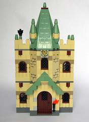 Hogwarts Castle - Dumbledore's Office