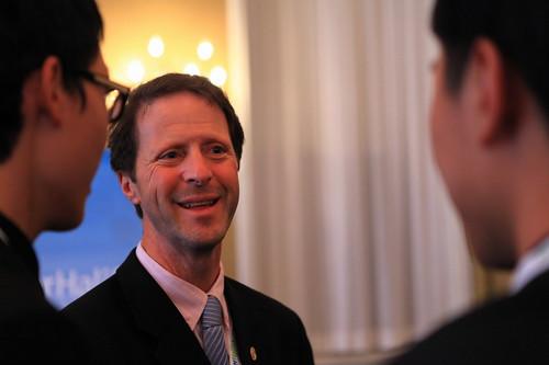 Mayor's Welcome 2011
