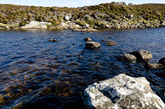 Stepping stones (Craighasten) Tags: steppingstones northuist