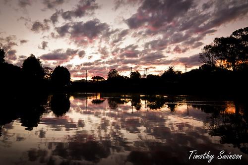 Sunday afternoon sunset 2