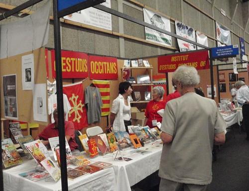 Festiwal ksiazki w Mouans Sartoux