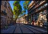 Montpellier-01 par Xavi GM