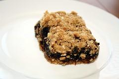 Date Squares (elsa407) Tags: bar squares oatmeal crisp date dates