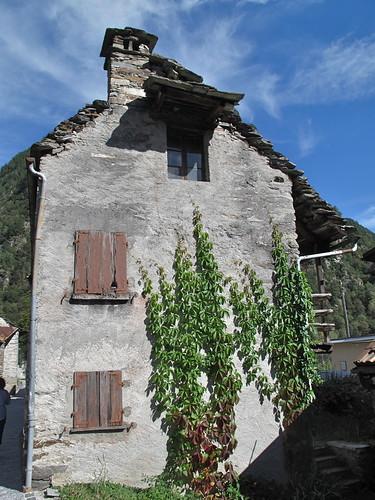 Ticino/Tessin, Switzerland