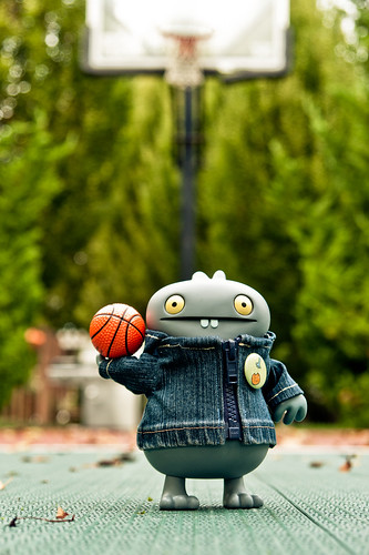 Uglyworld #1297 - Does You Thinks I Can Dunks? by www.bazpics.com