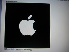 steve jobs rip Oh Wow! Oh Wow! Oh Wow!