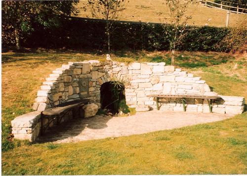 Glastonbury Oct 2002
