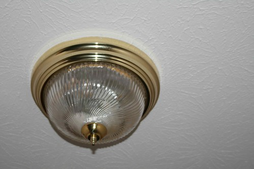 Ugly Brass Light