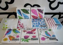 ikea paper napkins