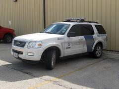 FED - U.S. Customs and Border Protection Field Operations (Inventorchris) Tags: park old dog cars ford field car k us justice office illinois paint peace cops united border police 9 canine security pd safety il company criminal cop vehicle operations service crown law motor states enforcement squad emergency hanover job protection federal department officer patrol homeland k9 customs goverment interceptor officers caine cbp enforcment canie