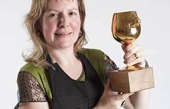 Nas dOr 2011  Montse Velasco