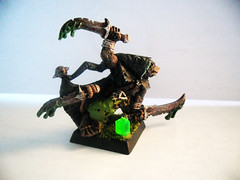 Lurk Short-Tail Front (Camper_Bob) Tags: miniatures painted 40k warhammer duncan macdonald