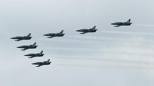 Breitling Jet Team (BJT) 3