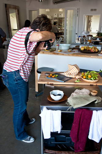 Food Styling Workshop