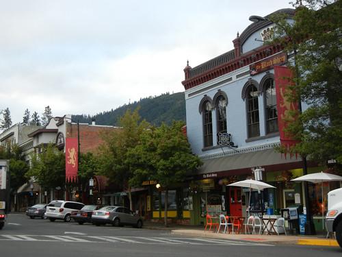 Ashland, Oregon _ 6024