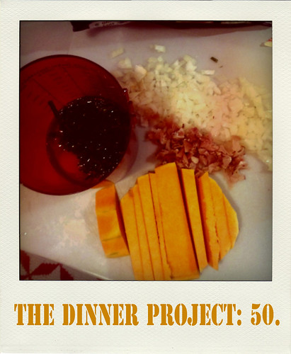 the dinner project: kw 41