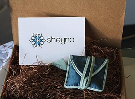 Sheyna Jewelry