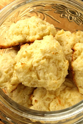 Chives' Buttermilk Biscuits