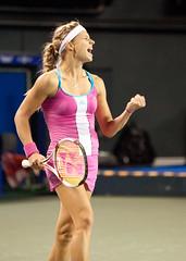 Maria Kirilenko - Yell of Victory!
